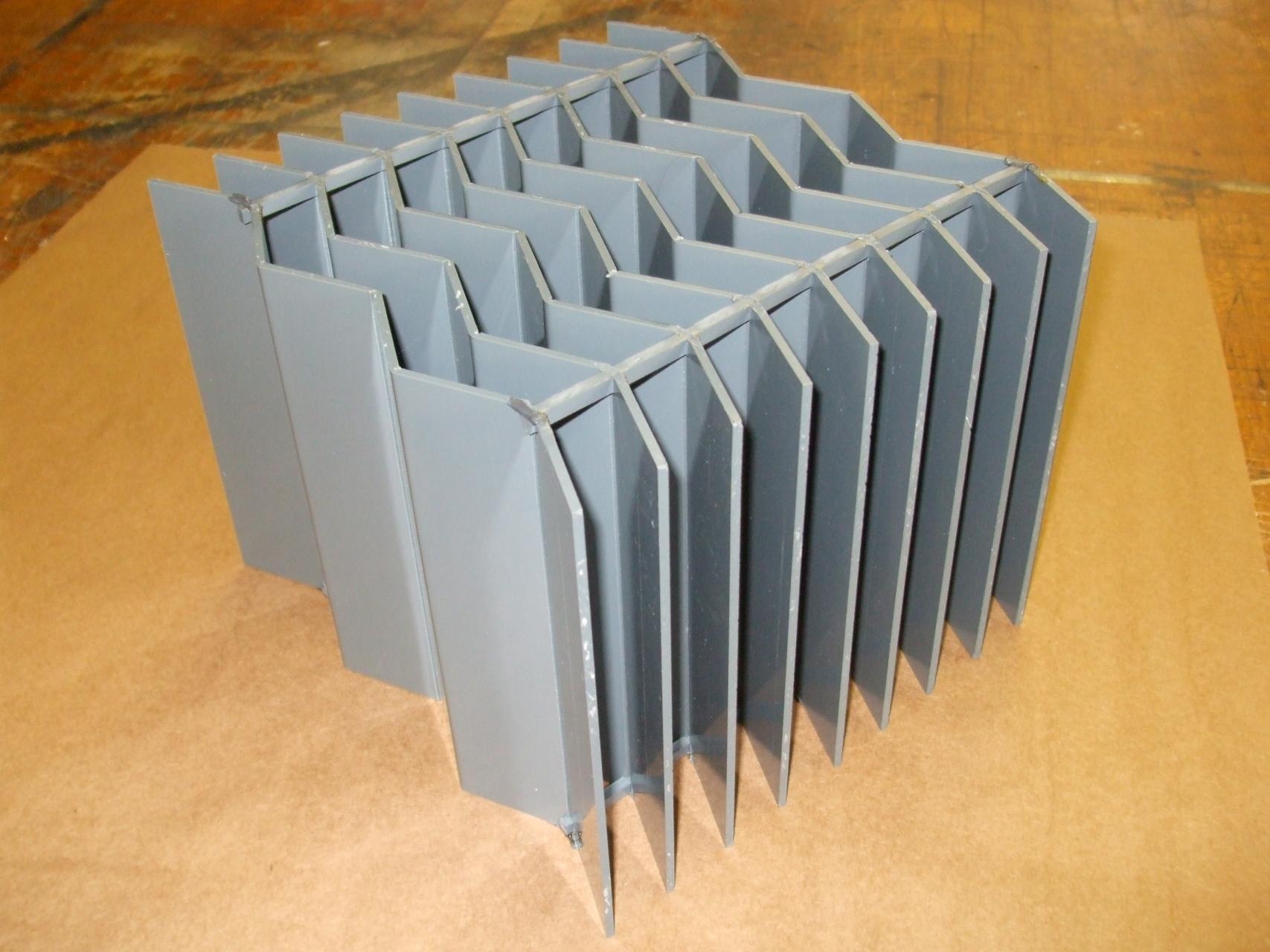 Custom PVC