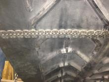 Belt lacing
