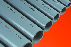 PVC Fittings & Pipe